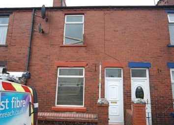 Thumbnail 3 bed terraced house to rent in Worcester Street, Barrow-In-Furness