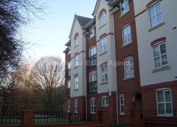 Thumbnail 2 bed flat for sale in Rochbank, Manchester