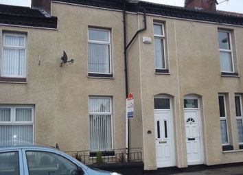 Thumbnail 2 bedroom terraced house for sale in Bowles Street, Bootle