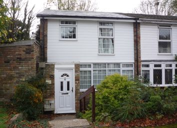 Thumbnail 3 bed end terrace house to rent in Maybrook Gardens, High Wycombe