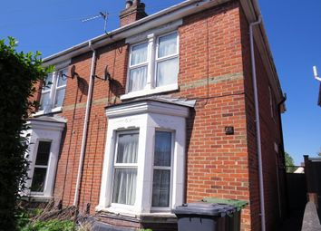 Thumbnail 3 bed property to rent in Twyford Road, Eastleigh