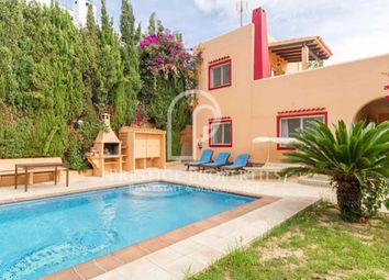 Thumbnail 4 bed villa for sale in Talamanca, Ibiza Town, Ibiza, Balearic Islands, Spain