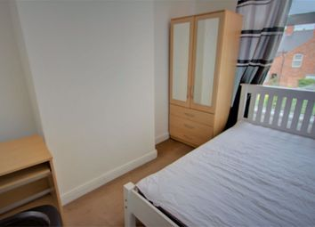 Thumbnail 2 bedroom terraced house to rent in Fleetwood Road, Leicester