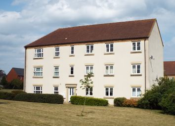 Thumbnail 2 bed flat for sale in Ely, Cambridgeshire