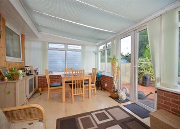 Thumbnail 2 bed semi-detached bungalow for sale in Hildyards Crescent, Shanklin, Isle Of Wight