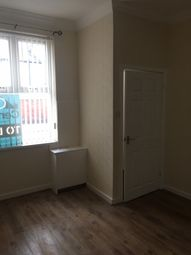 Thumbnail 2 bedroom terraced house to rent in Harrison Street, Blackpool