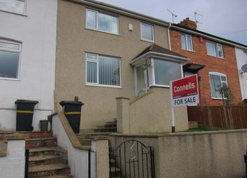 Thumbnail 3 bed terraced house for sale in Brooklyn Road, Bristol