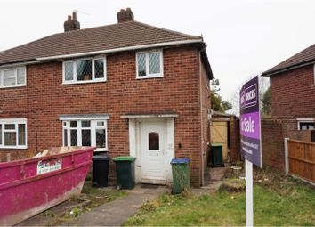 Thumbnail 3 bed semi-detached house for sale in Poplar Avenue, Oldbury
