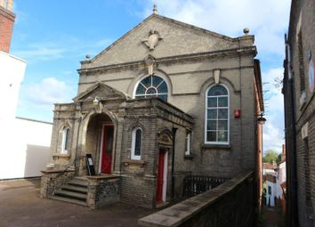 Thumbnail Office for sale in The Old Chapel, Poulton Hall, Trinity Street, Bungay, Suffolk