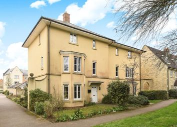 Thumbnail 4 bedroom semi-detached house for sale in London Road, Chipping Norton