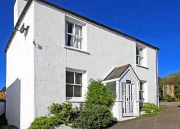 Thumbnail 3 bed detached house for sale in Chapel Terrace, St. Mawes, Truro