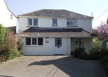 Thumbnail 4 bed property to rent in Newport Road, Niton, Ventnor