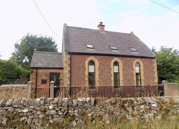 Thumbnail 2 bed detached house to rent in The Old Chapel, Calton, Nr Waterhouses