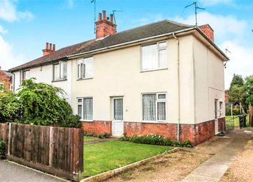 Thumbnail 3 bedroom semi-detached house for sale in Dogsthorpe Road, Peterborough