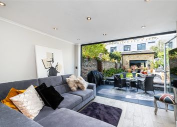 Brokesley Street, London E3. 4 bed terraced house for sale