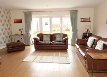 Thumbnail 3 bed semi-detached house to rent in Hales Mead, Cheltenham