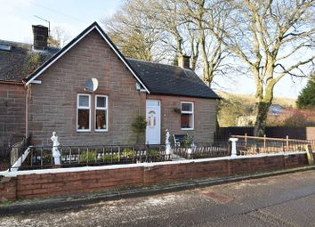 Thumbnail 1 bed cottage for sale in 25 Colebrooke Terrace, Abington, Biggar