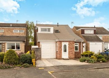 Thumbnail 3 bed detached house for sale in Lloyd Close, Hampton Magna, Warwick, .