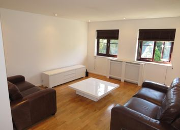 Thumbnail 1 bed maisonette to rent in The Pastures, Watford