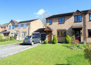 Thumbnail 3 bed semi-detached house for sale in Water Lane, Wotton-Under-Edge, Gloucestershire