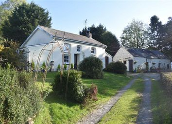Thumbnail 2 bed farm for sale in Llangeitho, Tregaron