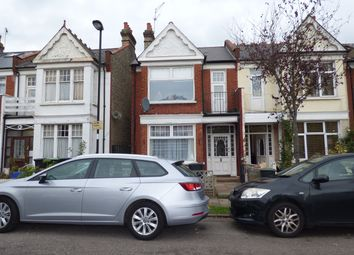 Thumbnail 2 bed flat to rent in Tewkesbury Terrace, Bounds Green