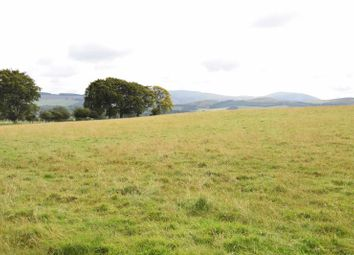 Thumbnail Land for sale in Building Plot, Craigie. Abington Road, Symington