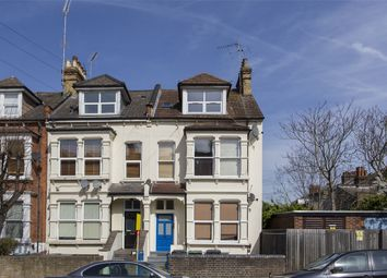 Thumbnail 1 bed flat for sale in Ferrestone Road, Crouch End
