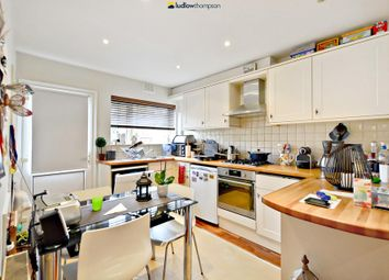 Thumbnail 2 bedroom semi-detached house to rent in Faraday Road, London
