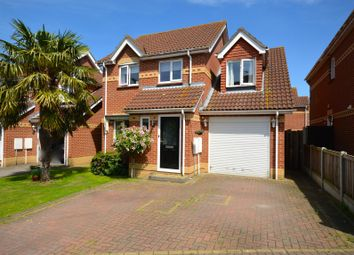 Thumbnail 4 bed detached house to rent in Willingale Road, Braintree