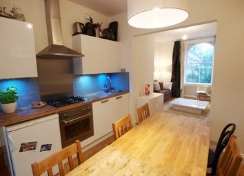 Thumbnail 1 bed flat to rent in Liverpool Road, Islington