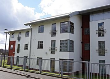 Thumbnail 2 bedroom flat for sale in The Courtyard, West Bromwich