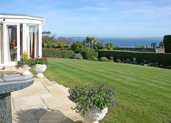 Thumbnail 4 bedroom detached bungalow for sale in York Way, Fort George, St. Peter Port