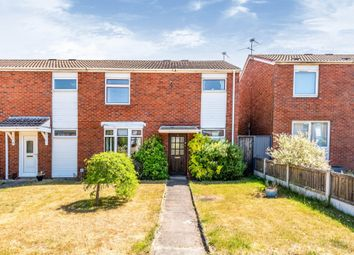 Thumbnail 3 bed end terrace house for sale in Blythe Road, Stafford