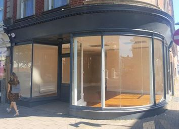 Thumbnail Retail premises to let in Rowlands Road 43, Worthing, West Sussex