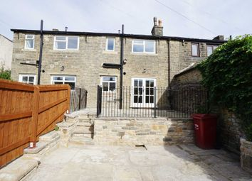 Thumbnail 3 bed cottage for sale in Nelson Street, Horwich, Bolton