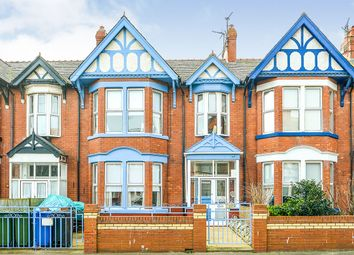 Thumbnail 5 bed terraced house for sale in Palace Avenue, Rhyl, Clwyd