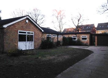 Thumbnail 5 bed bungalow to rent in Partridge Flatt Road, Bessacarr, Doncaster