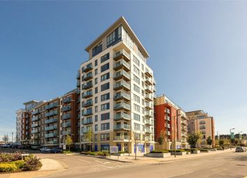 Thumbnail 3 bed flat for sale in Sterling Apartments, Beaufort Park, London