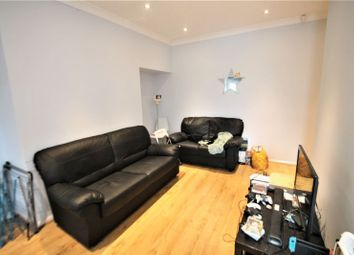 Thumbnail 3 bed flat to rent in Hotspur Street, Heaton, Newcastle Upon Tyne