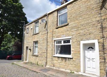 2 bed terraced house for sale in Dover Street, Lower Darwen, Darwen BB3