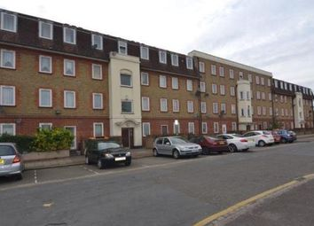 Thumbnail 2 bedroom flat for sale in Valerian Way, London