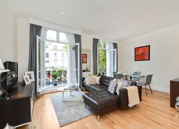 Thumbnail 1 bed flat to rent in Inverness Terrace, Bayswater, London