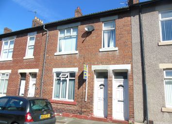 Thumbnail 2 bedroom flat for sale in Morpeth Terrace, North Shields