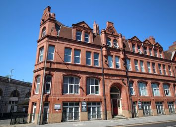 Thumbnail 2 bed flat for sale in Stanhope Street, Goole