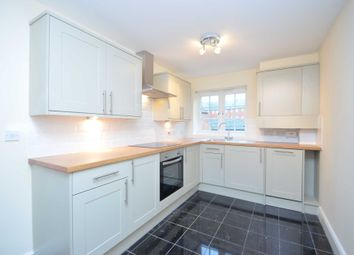Thumbnail 2 bedroom duplex for sale in Lockwood Chase, Oxley Park, Milton Keynes