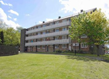 Thumbnail 3 bedroom flat for sale in Wood Vale, London