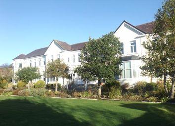Thumbnail 2 bed property for sale in Plas Mariandir, Deganwy Road, Llandudno, Conwy