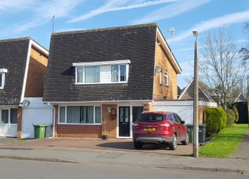 Thumbnail 4 bed link-detached house for sale in Stagborough Way, Stourport-On-Severn