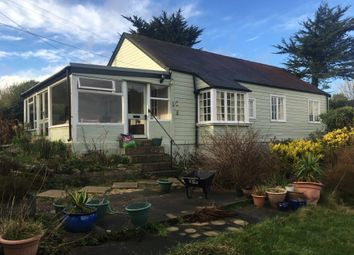 Thumbnail Detached bungalow for sale in Sancreed, Penzance